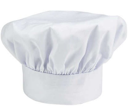 Deluxe Child Chef Hat