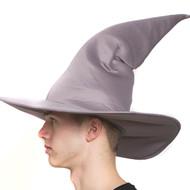 Gandalf Hat with Wire Rim