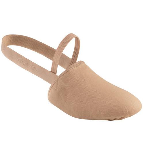 Canvas Pirouette II Dance Shoe