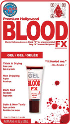 Dark Gel Blood