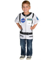 Child Astronaut Vest