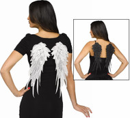 Applique Angel Wings