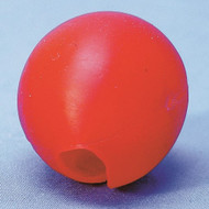 Nose Clown Soft Red