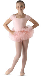 Dress Tutu Cap Child