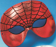 Mask Half Spiderman