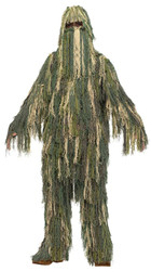 Ghillie Suit Child