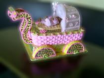 Model# 41019 Stroller Cake