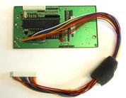 M-Audio Axiom Controller board