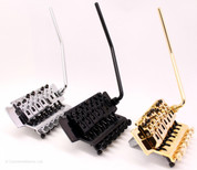 7 String Licensed Floyd Rose Tremolo Double Locking Kit