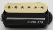 Entwistle Nemesis AFG Hybrid Humbucker Pickup