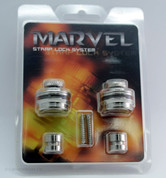Marvel® Strap Locks Blister Pack