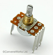"Peavey 250K ""Spider"" Potentiometer (Peavey Part No: 31190334 / 71190334)"