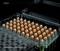TAC-PAC® H150LP Handgun 50 Count Clear Ammo Box