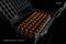TAC-PAC® H450LP Handgun 50 Count Clear Ammo Box