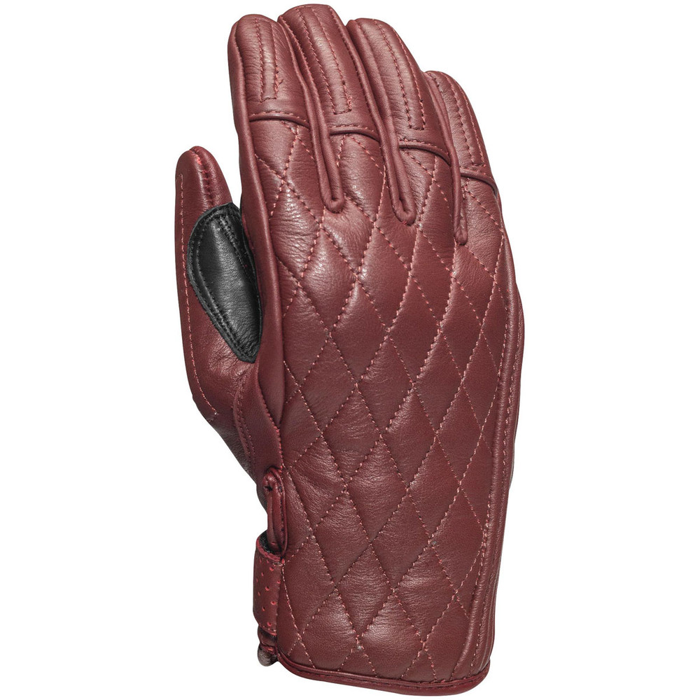 Womens leather gloves reviews -  Roland Sands Riot Women S Leather Gloves