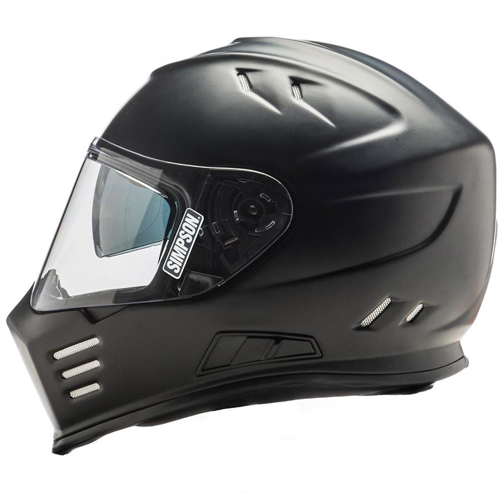 Simpson Ghost Bandit Helmet Matte Black Get Lowered Cycles : simpson ghost helmet 3601572111462376413 <strong>Scorpion</strong> Helmets from www.getlowered.com size 970 x 970 jpeg 99kB