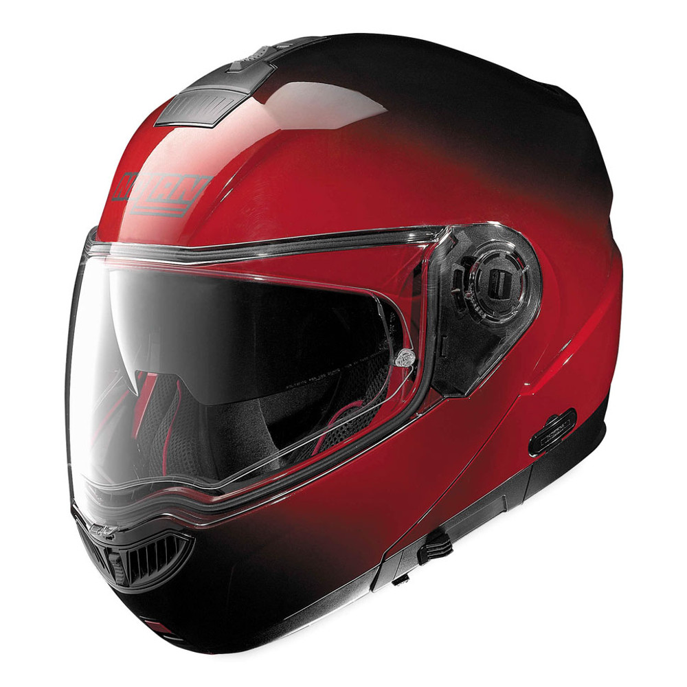 nolan n104 absolute fade motorcycle helmet get lowered cycles. Black Bedroom Furniture Sets. Home Design Ideas