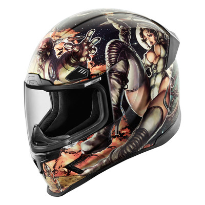 Icon Airframe Pro Pleasuredome 2 Helmet