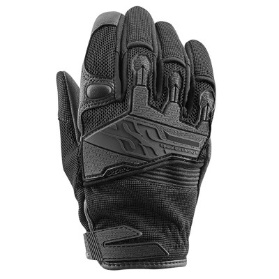 Speed and Strength Backlash™ Women's Leather/Mesh Gloves