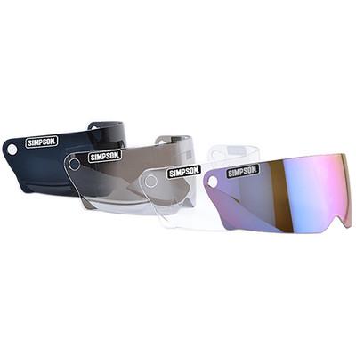 Simpson M30 Bandit Face Shield