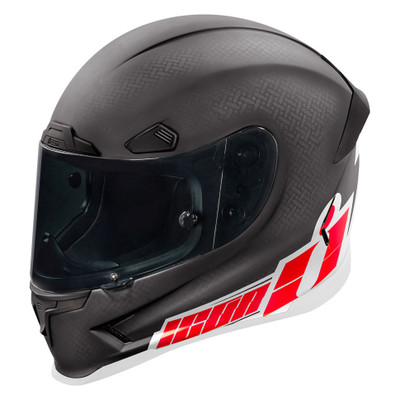 Icon Airframe Pro Flash Bang Carbon Helmet