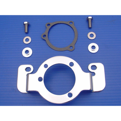 V-Twin Air Cleaner Support Bracket for 1988-1990 Harley Sportster