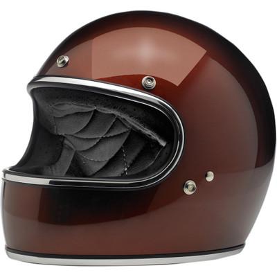 Biltwell Gringo Helmet - Bourbon Metallic