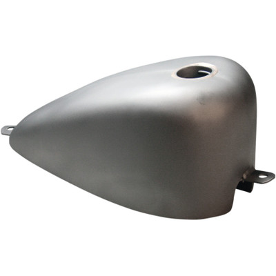 Paughco Mini Sportster-Style Gas Tank - Screw-In Cap