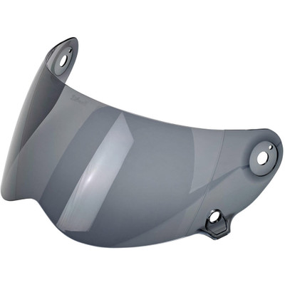 Biltwell Lane Splitter Shield - Smoke