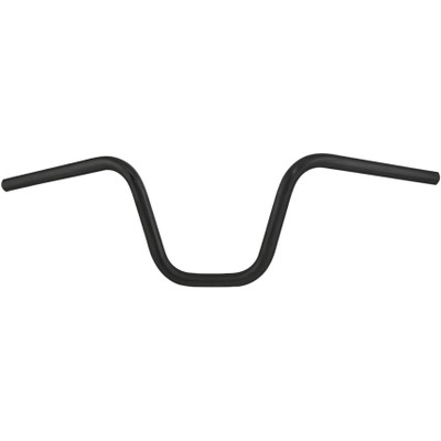 "Roland Sands 1"" Narrow Mini Ape Hanger Handlebars - Black Ops"