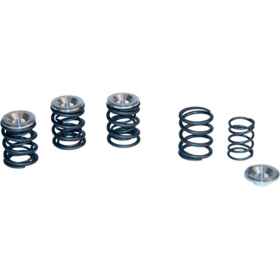 S&S High-Lift Valve Spring Kit for 1948-1984 Harley