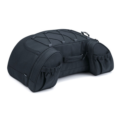 Kuryakyn Momentum Hitchhiker Trunk Rack Bag