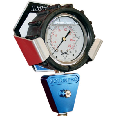 Motion Pro Tire Pressure Gauge Holder