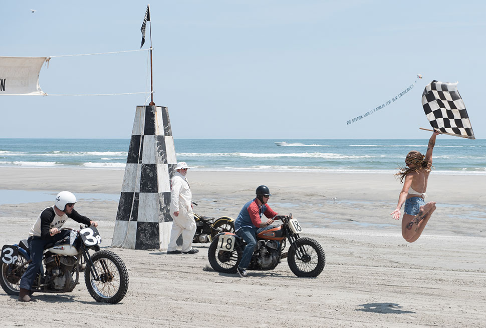 2016 Race Of Gentlemen Wildwood Highlights on vintage audio systems