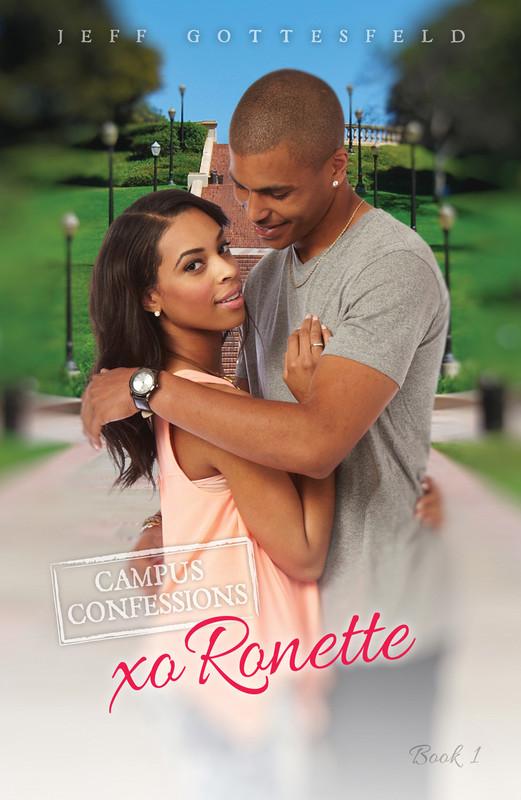 Book 1: XO Ronette