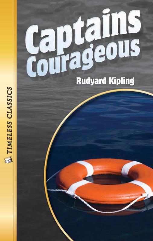 Captains Courageous Novel