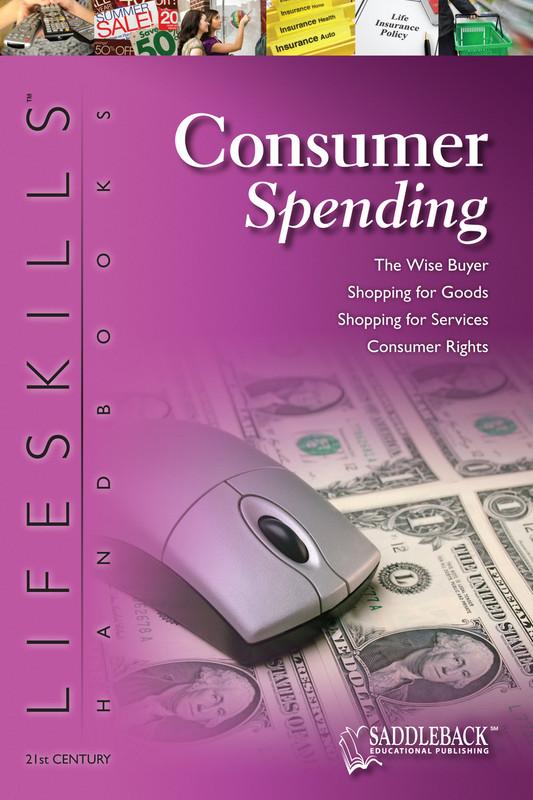 Consumer Spending Handbook