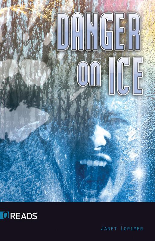 Danger on Ice (Series 1)
