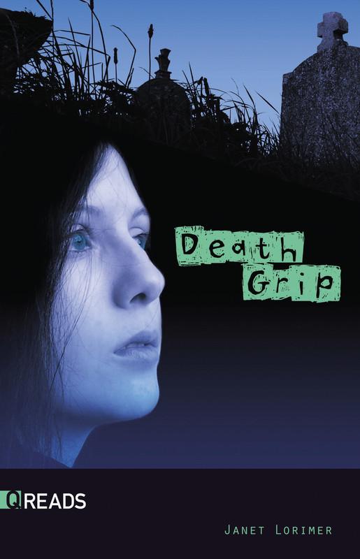 Death Grip (Series 3)
