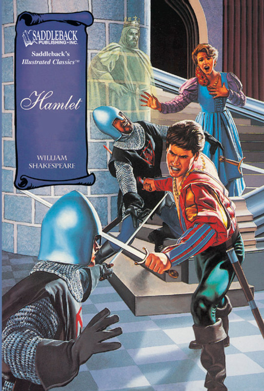 Hamlet Graphic Novel