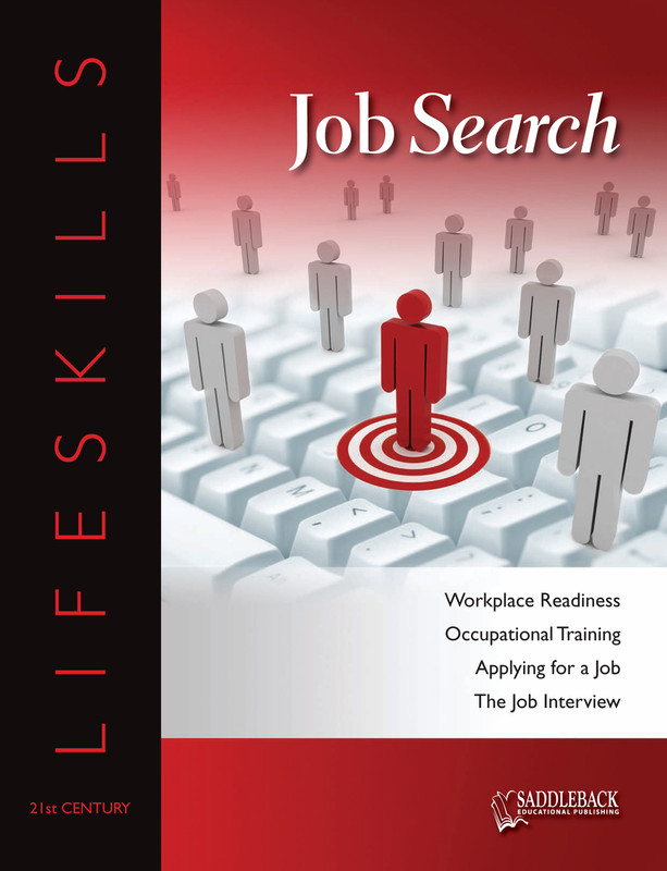 Job Search Student Worktext