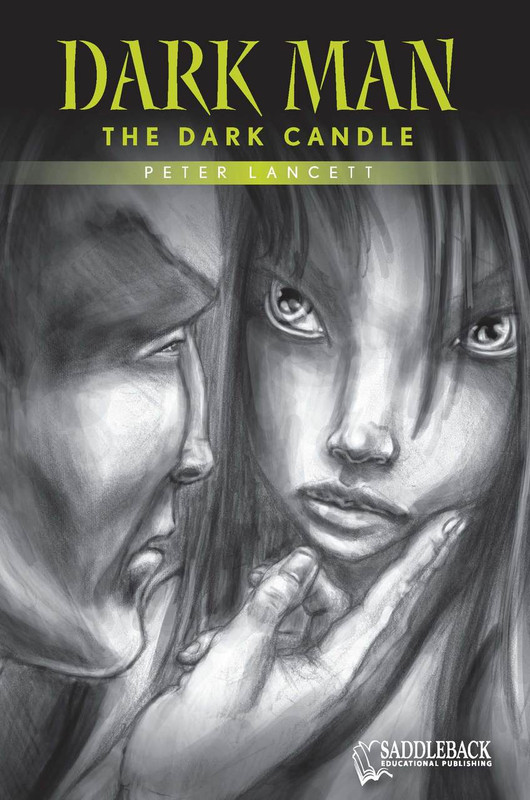 The Dark Candle (Green Series)
