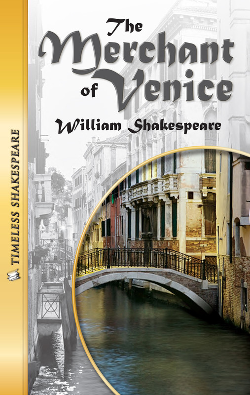 The Merchant of Venice Novel