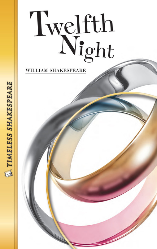 Twelfth Night Novel