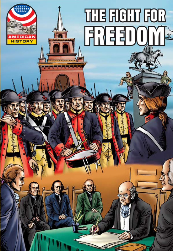 The Fight for Freedom: 1750-1783