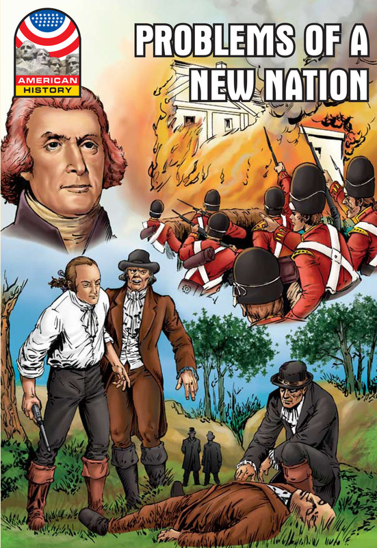 Problems of a New Nation: 1800-1830