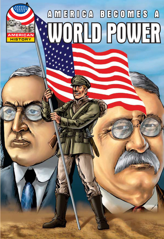 America Becomes a World Power: 1890-1930