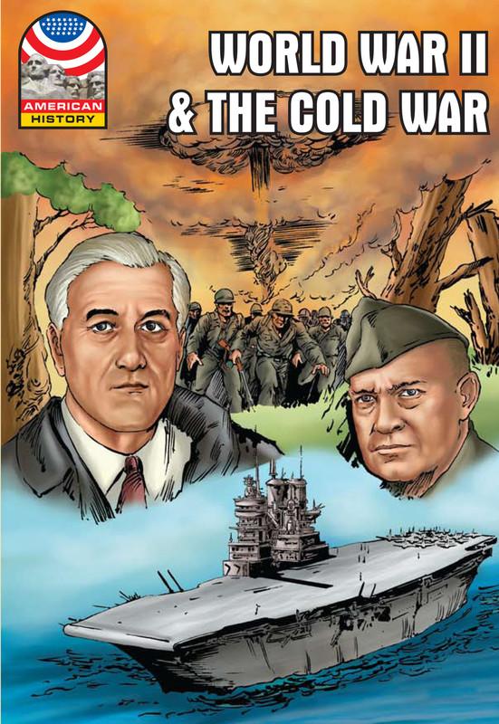 World War II & the Cold War: 1940-1960