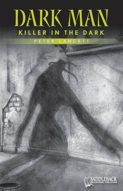 Killer in the Dark (Green Series)