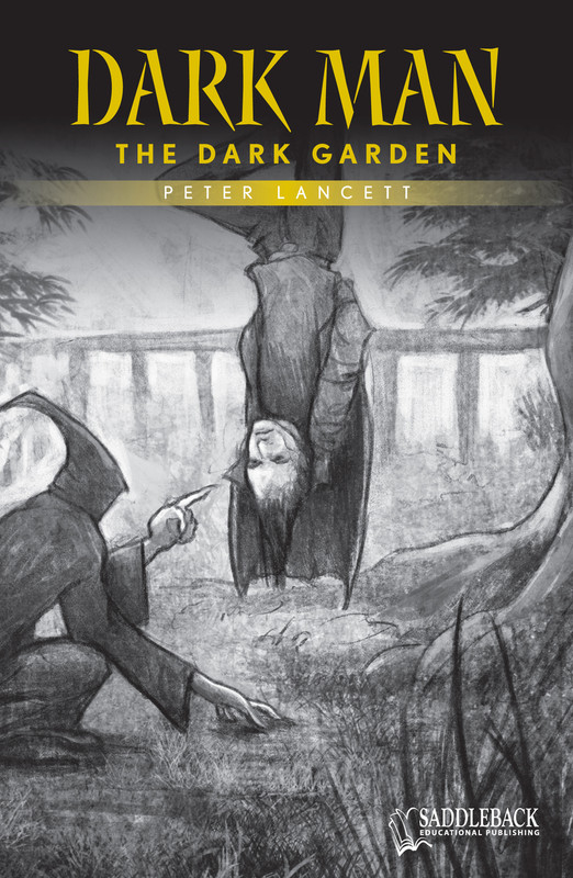 The Dark Garden (Yellow Series)